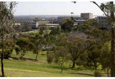 Flinders University Campus Life